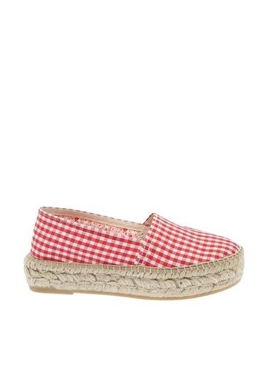 Fresh Company Ayakkabı Kırmızı